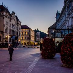 Dnevi slovenske folklore