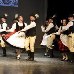12. mednarodni folklorni festival »OD CELJA DO ŽALCA«